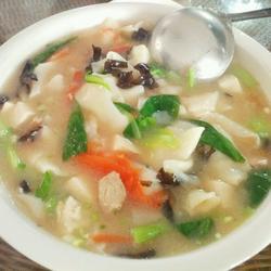 珍珠翡翠玛瑙白玉汤