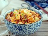 肉末豆腐的做法[图]