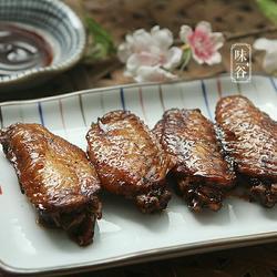 蚝油鸡翅的做法[图]