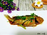 煎焖黄花鱼的做法[图]