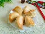 锅贴大饺子的做法[图]