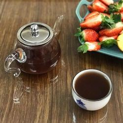 红枣黑枸杞热饮的做法[图]
