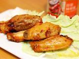 蒜蓉辣椒酱烤鸡翅的做法[图]