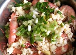 蒜蓉基围虾