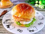 鲜虾堡的做法[图]
