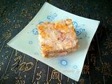 香煎芋头糕的做法[图]