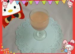 番茄苹果蜂蜜汁
