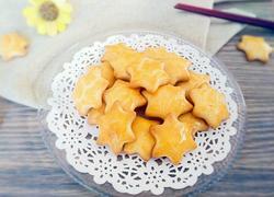 星星小饼干