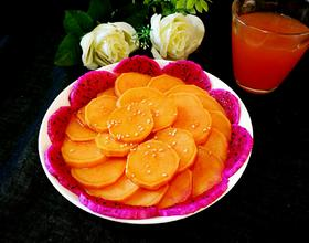 果汁地瓜[图]