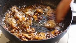 豆豉香干回锅肉的做法图解28