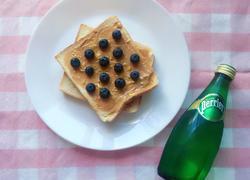 早餐系列-Health Nuts