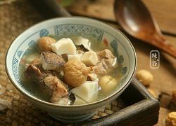 海椰皇猪骨汤