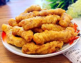 香炸酥肉[图]