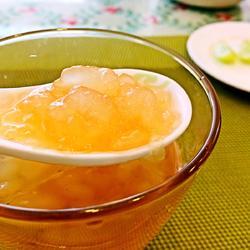红枣炖雪哈