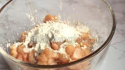 豆豉鸡丁的做法图解7