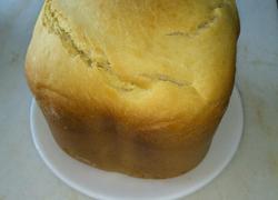 无糖奶油面包