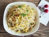 素炒黄豆芽的做法[图]