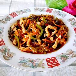 鱼香肉丝的做法[图]