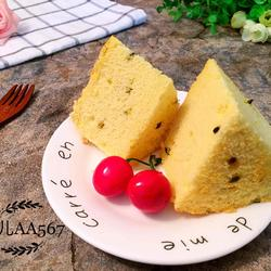 百香果蛋糕(6寸)