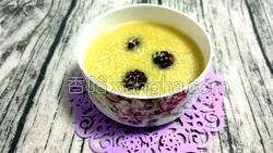 小麦胚芽红枣粥的做法图解7