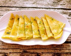 葱油饼[图]