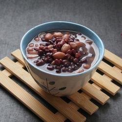 花生红豆汤
