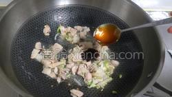 香菇炒黄瓜的做法图解9