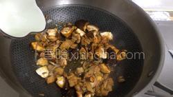香菇炒黄瓜的做法图解14