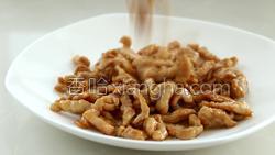 芹菜炒肉的做法图解13