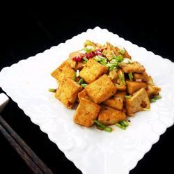 干煸豆腐的做法[图]