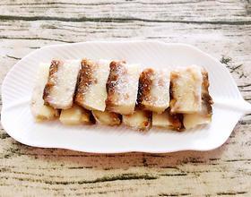 红枣糯米糕