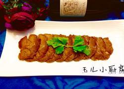 酱牛肉(懒人版)