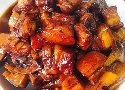 红烧竹笋五花肉