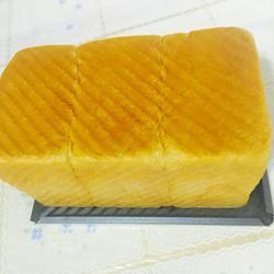 酸奶吐司(中种法)
