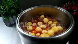 排骨炖小土豆的做法图解18