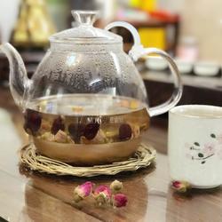 益气养生茶