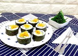 日式紫菜包饭