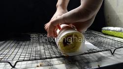 树桩蛋糕卷的做法图解32