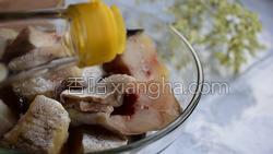 黑椒浇汁鳕鱼的做法图解2