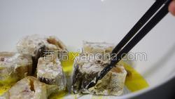 黑椒浇汁鳕鱼的做法图解10