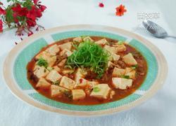 薰衣草豆腐系列之麻辣鲜香麻婆豆腐