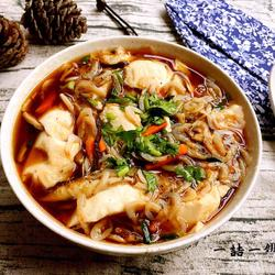 虾皮蒸豆腐的做法[图]