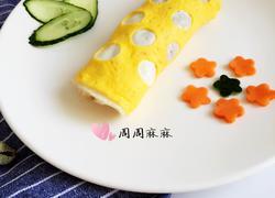 萌萌哒波点蛋包饭
