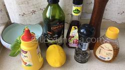 油醋汁蔬菜沙拉的做法图解3