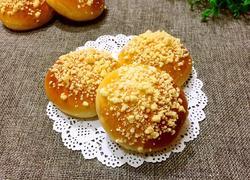 香酥粒面包