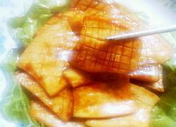 酱香杏鲍菇