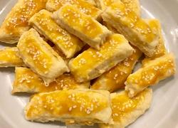 法式一口酥(法式酥饼版)