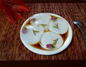 DIY冰粉两吃