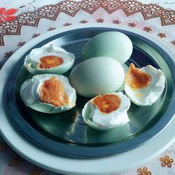 腌鴨蛋的做法[圖]