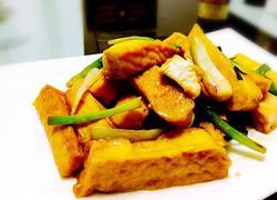 普宁葱香豆腐